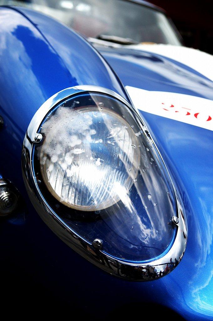 Ferrari 250 GTO 1962 - #3387GT